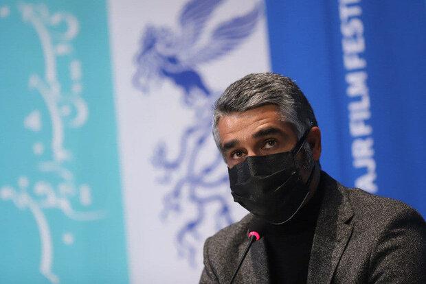 حمایت پیشکسوتان پرسپولیس از ماجرای حمله به پژمان جمشیدی در جشنواره فیلم فجر