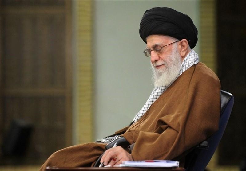 پیام رهبر انقلاب درپی درگذشت حجتالاسلام ضیاءآبادی