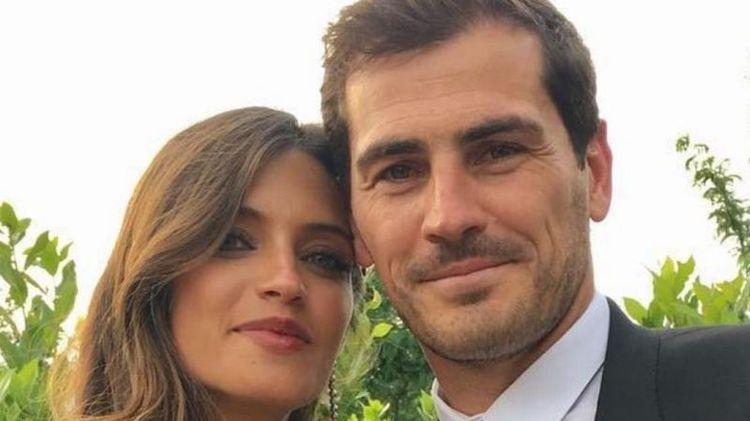 همسر کاسیاس به علت سرطان  بستری شد