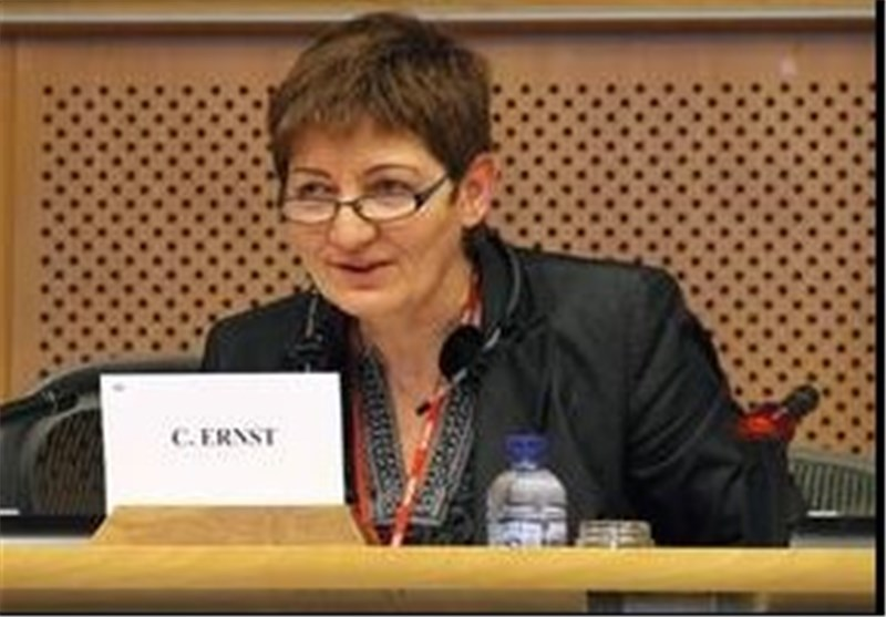 مقام پارلمان اروپا: ایران هرگز توافق هسته ای را نقض نکرد