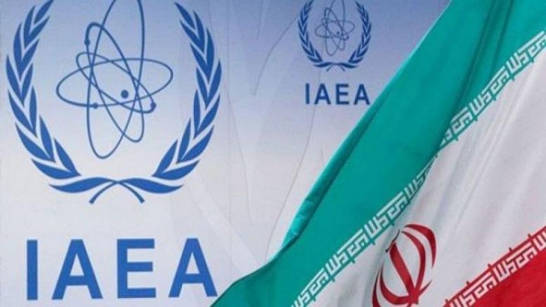 آژانس انرژی اتمی: ایران تولید فلز اورانیوم را آغاز کرد