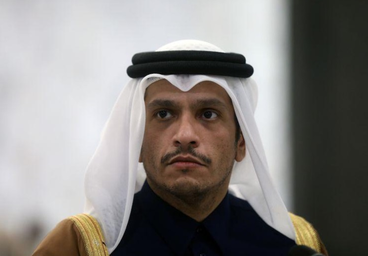 وزیر خارجه قطر: در تلاش برای احیای برجام هستیم
