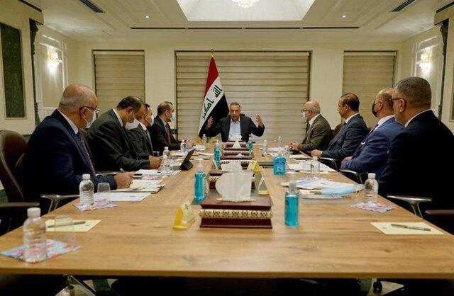 استقبال سازمان ملل از لغو تروریستی خواندن انصارالله یمن/ بیانیه مشترک ۹۹ نهاد حقوق بشری برای توقف فروش سلاح به عربستان و امارات/ کشته شدن سه نیروی نظامی ترکیه در شمال عراق/ اتهام علیه ۶۲ وزیر فعلی و پیشین عراق به فساد