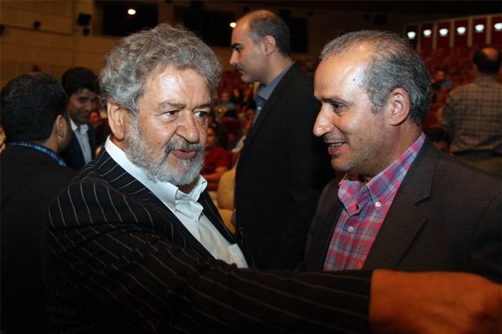 عابدینی: بهاروند فدارسیون ما را به فیفا نمیفروشد