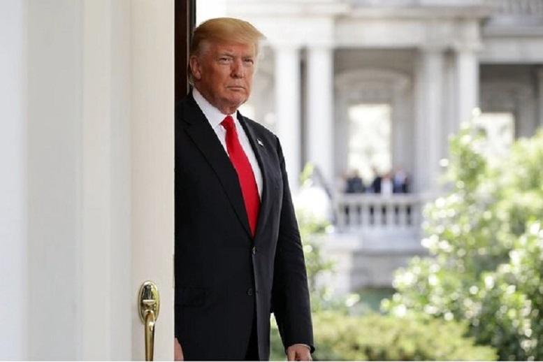 سنای آمریکا ترامپ را تبرئه کرد
