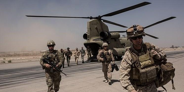 حضور نیروهای آمریکایی اطراف چاههای نفت سوریه