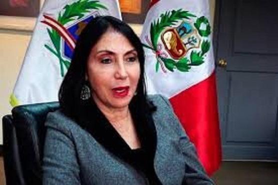 استعای وزیر خارجه پرو برای زدن واکسن خارج از نوبت