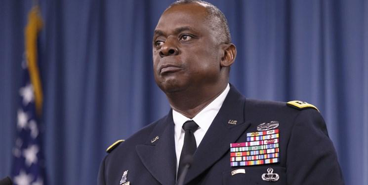 گفتوگوی وزرای دفاع آمریکا و عراق درباره حمله اربیل