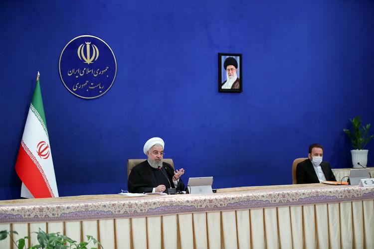 تذکر روحانی به وزیر اطلاعات