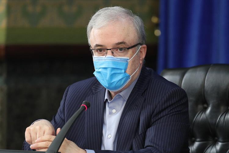 وزیر بهداشت: همه راههای خوزستان به عراق را ببندید