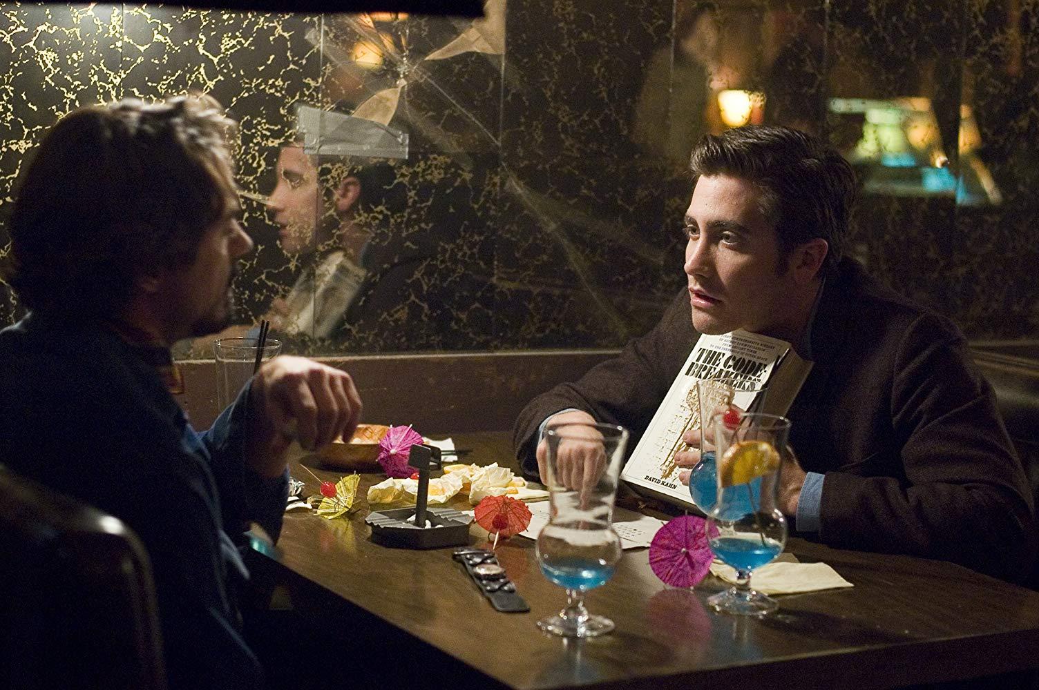 تعقیب یک جنایت سریالی در آمریکا با «زودیاک»