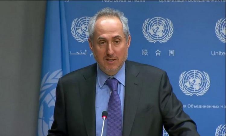 الامم المتحدة تعلن استعدادها لدعم الانتخابات الليبية ومراقبة وقف اطلاق النار