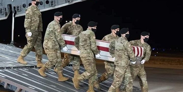 مرگ مشکوک یک نظامی آمریکایی دیگر در کویت