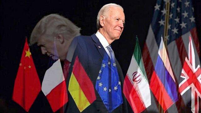 تلاشها برای تخریب مسیر دیپلماسی بایدن در قبال ایران