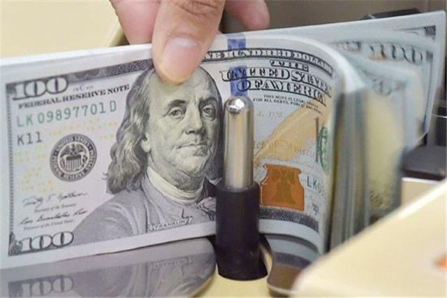 قیمت دلار در بازار امروز یکشنبه ۵ بهمن ماه ۹۹/ استراحت دلار در صرافیهای بانکی