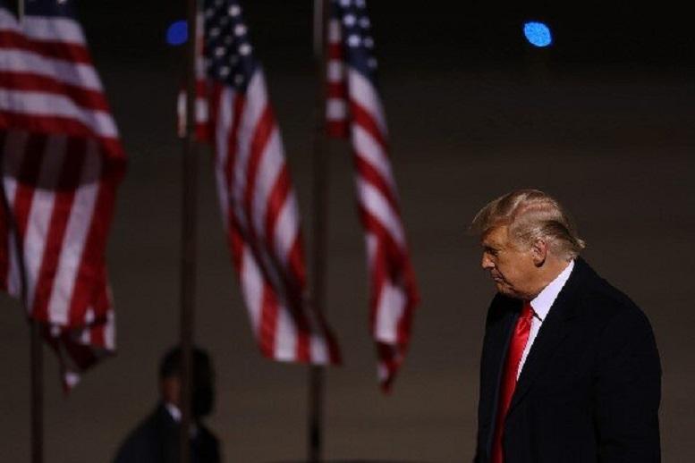 ترامپ برنامهای برای تشکیل حزب سیاسی ندارد