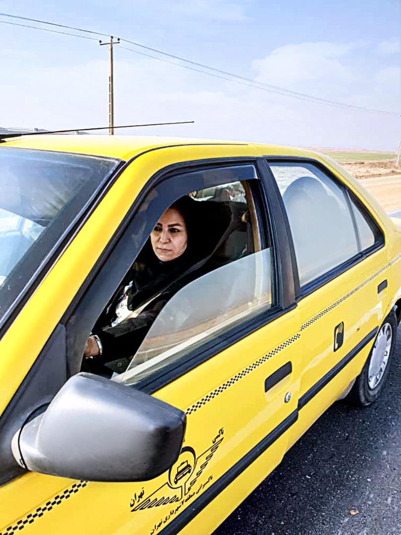 روایت زنان سرپرست خانواده از رانندگی در اسنپ