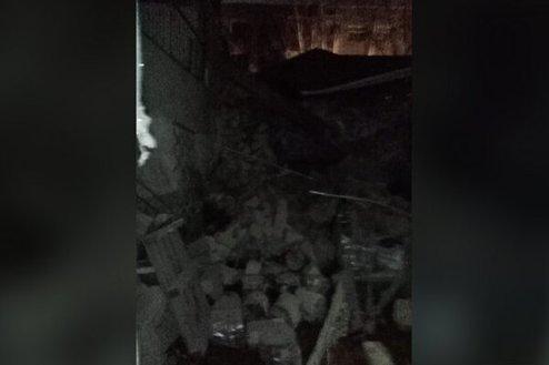 انفجاری شدید در جمهوریآذربایجان