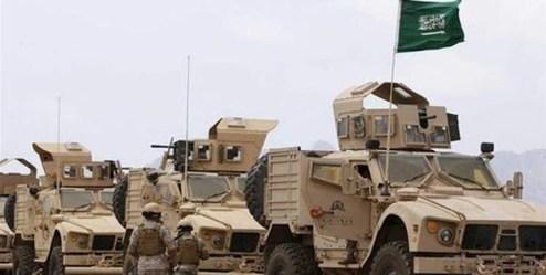 ریاض در حال اعزام نیروی نظامی بیشتر به عدن
