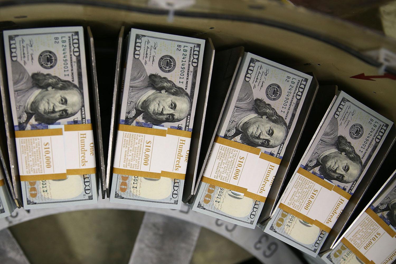 قیمت دلار در بازار امروز سه شنبه ۷ بهمن ماه ۹۹/ نرخ رسمی ۴۷ ارز در بانک مرکزی اعلام شد