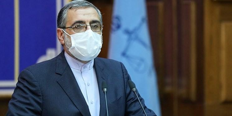 احضار وزیر ارتباطات ارتباطی به پهنای باند ندارد