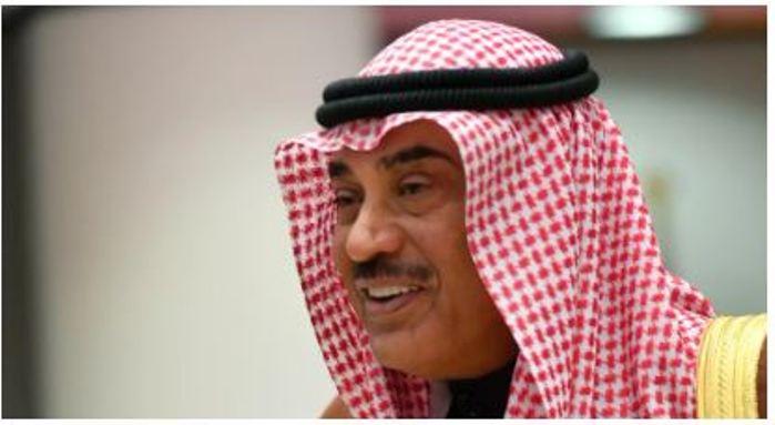 واکنش نخستوزیر مکلف کویت به طرح استیضاحش