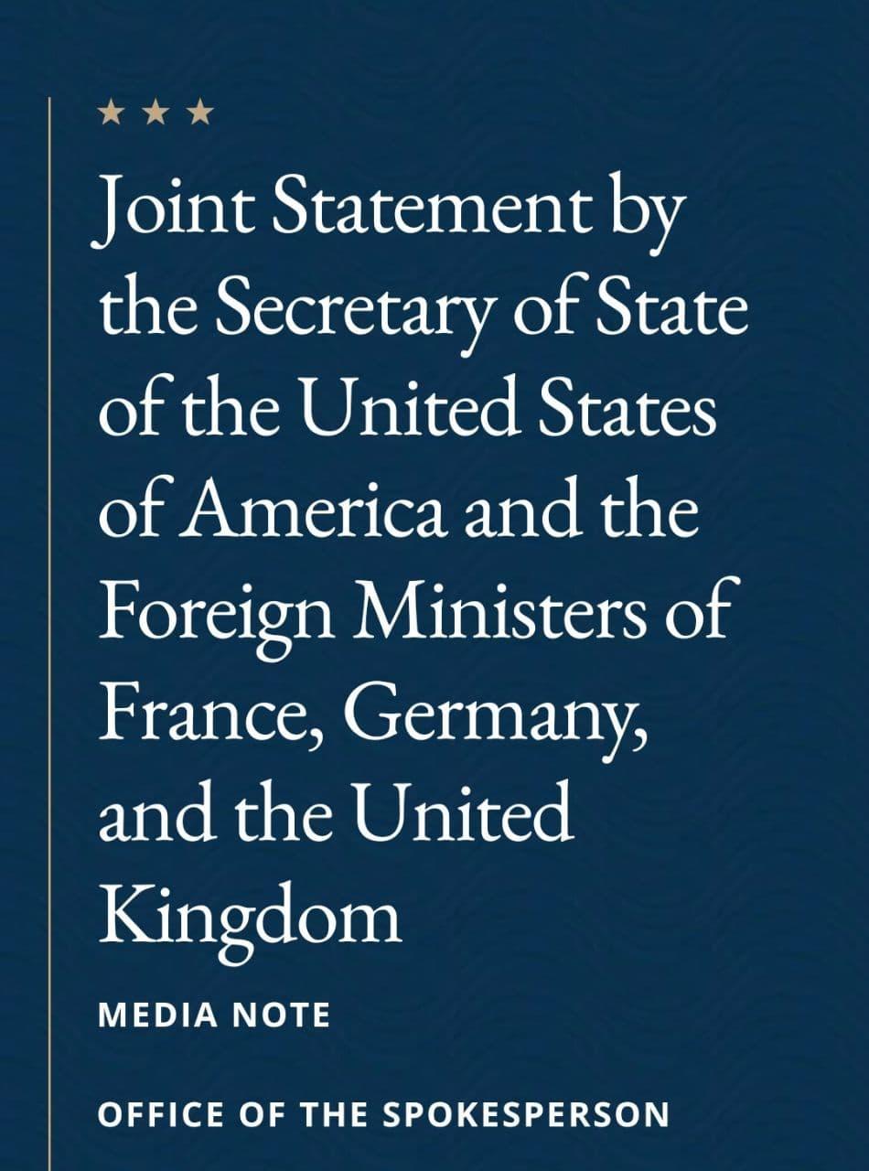 اعلام تحریمهای جدید اتحادیه اروپا علیه نزدیکان پوتین  توافق آمریکا و اروپا برای پایان جنگ در یمن  تحریم بیش از 100 مقام بلاروس از سوی آمریکا  استقبال روسیه از عقبنشینی آمریکا از تحریمهای سازمان ملل علیه ایران