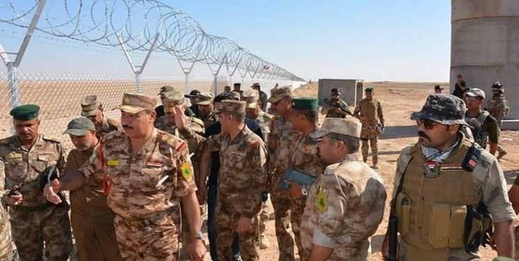 کاهش شمار نیروهای ائتلاف آمریکایی را در عراق