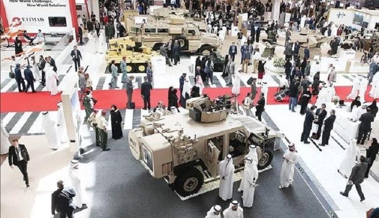لغو حضور اسرائیل در نمایشگاه ابوظبی