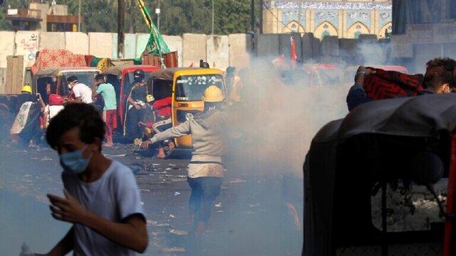 حمله موشکی انصارالله یمن به ریاض / رایزنی عربستان سعودی با روسیه برای خرید «سوخو-۳۵» / مانور مشترک نیروی دریایی آمریکا و یونان در خلیج فارس/ درخواست سوریه از شورای امنیت برای اقدام فوری علیه آمریکا