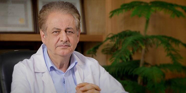 دکتر مردانی: کرونای ایرانی نداریم