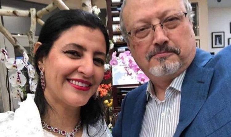 زنی مصری هم مدعی ازدواج با خاشقجی شد