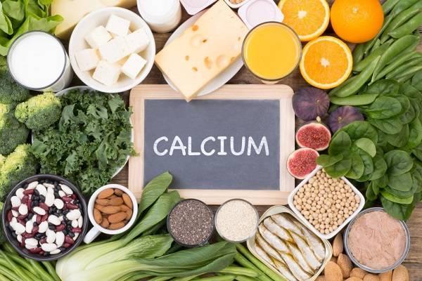 برای جذب کلسیم کدام ویتامین ضروری است؟