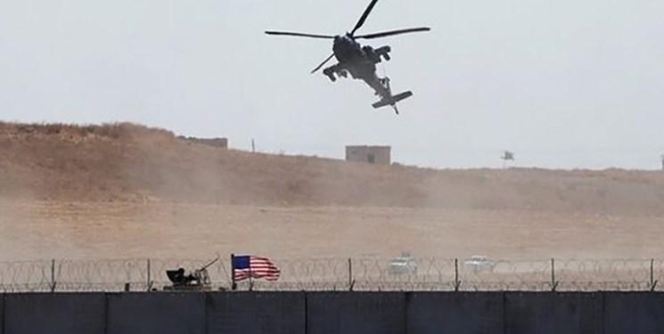 انتقال ۱۰ داعشی به یک پایگاه آمریکایی در دیرالزور