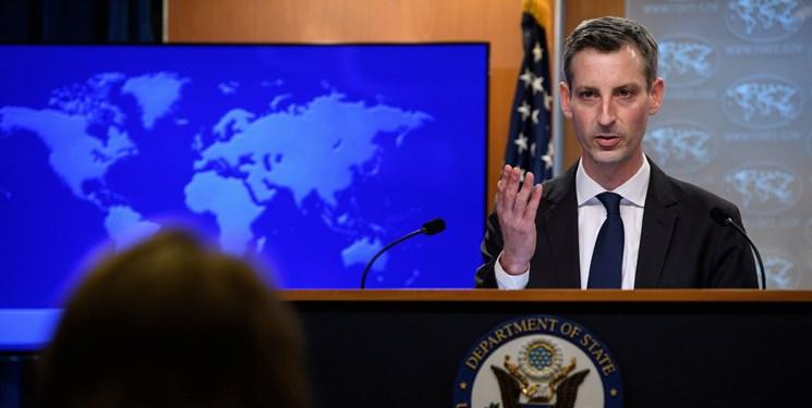 رد پیشنهاد مذاکره مستقیم با آمریکا از سوی ایران| حمله هوایی اسرائیل به دمشق| هشدار المالکی درباره ظهور یک اقلیم خودمختار جدید در عراق| تماس تلفنی امیر قطر با ولیعهد عربستان