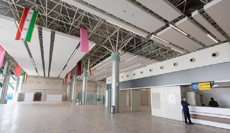 قرنطینه مسافران مشکوک در فرودگاهها و بنادر