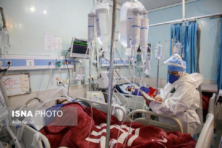 بیمارستانهای خوزستان به شدت تحت فشارند