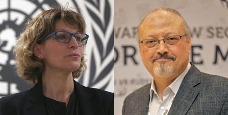 واکنش گزارشگر سازمان ملل به تحریم نشدن بنسلمان