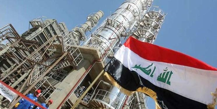 صادرات نفت عراق به ۳ میلیون بشکه نزدیک شد