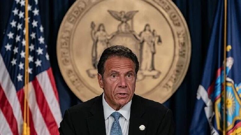 طرح استیضاح فرماندار نیویورک درباره آمار کشتهها