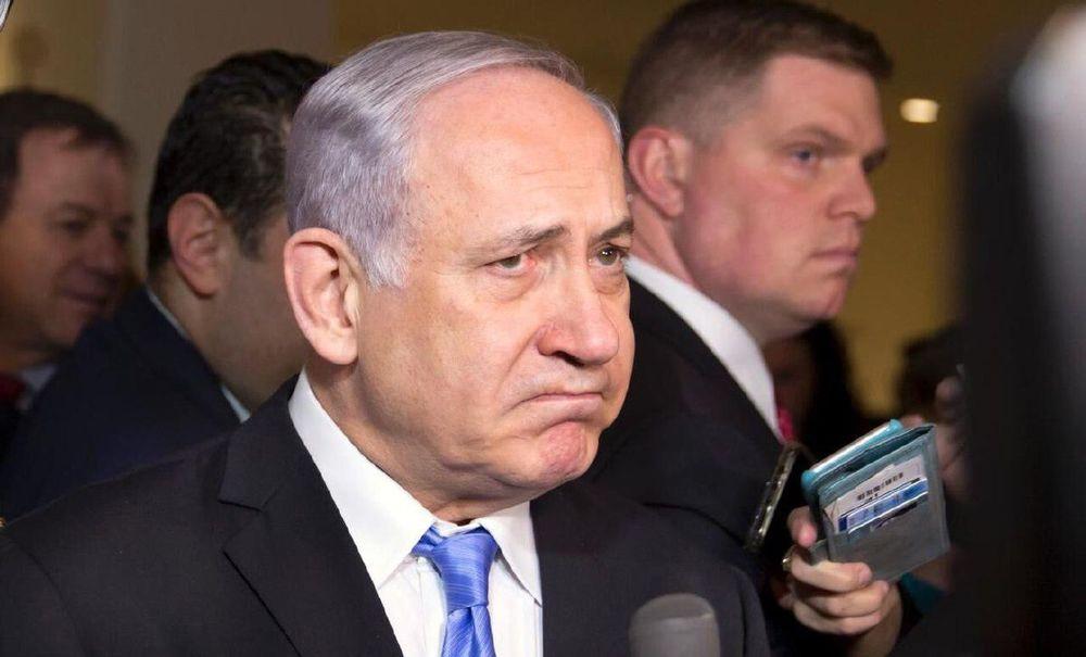 انتشار فیلم محرمانه حمله ایران به عین الاسد توسط سنتکام| همراهی اروپا با آمریکا برای تصویب قطعنامه ضدایرانی در آژانس| ادعای نتانیاهو درباره حمله ایران به کشتی اسرائیلی| برگزاری رزمایش نظامی میان ترکیه و قطر