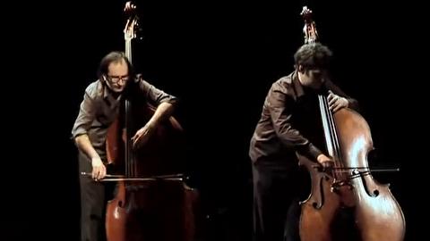پورتنینواک نیست ؛ ارکستر کنترباس