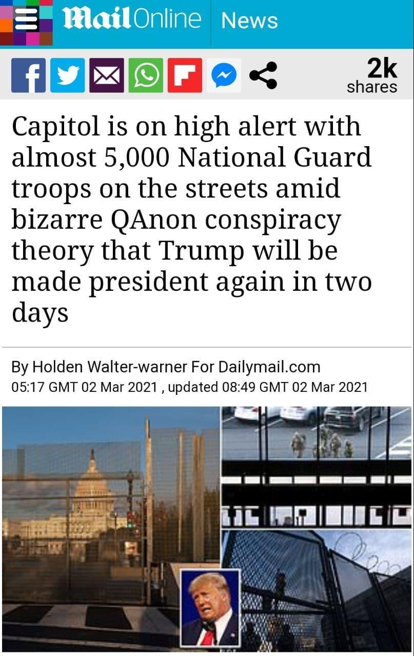 شکایت سازمان «گزارشگران بدون مرز» از ولیعهد عربستان| آزمایش یک موشک قارهپیمای جدید از سوی آمریکا| نامه ۱۷۰ قانونگذار آمریکا به دولت بایدن برای فشار به ترکیه| آماده باش ۵۰۰۰ گارد ملی آمریکا در پایتخت