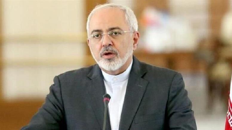 توضیح ظریف درباره استرداد داراییهای ایران در کره