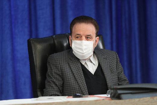 پیام ایران به شورای حکام درباره عواقب صدور قطعنامه