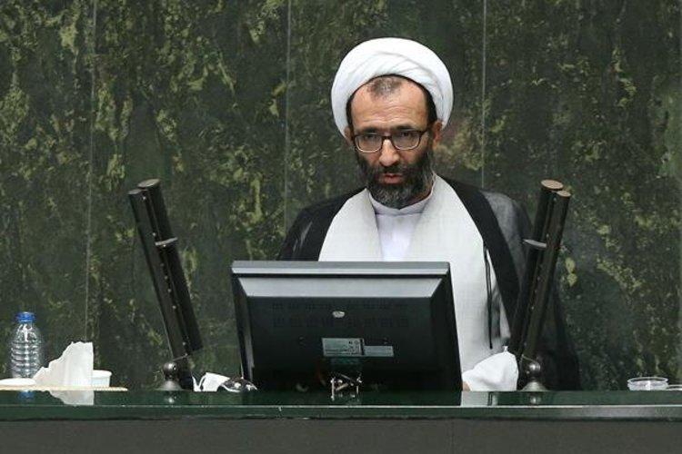 سلیمی: FATF اطلاعات ترور سردارسلیمانی را ارائه کند