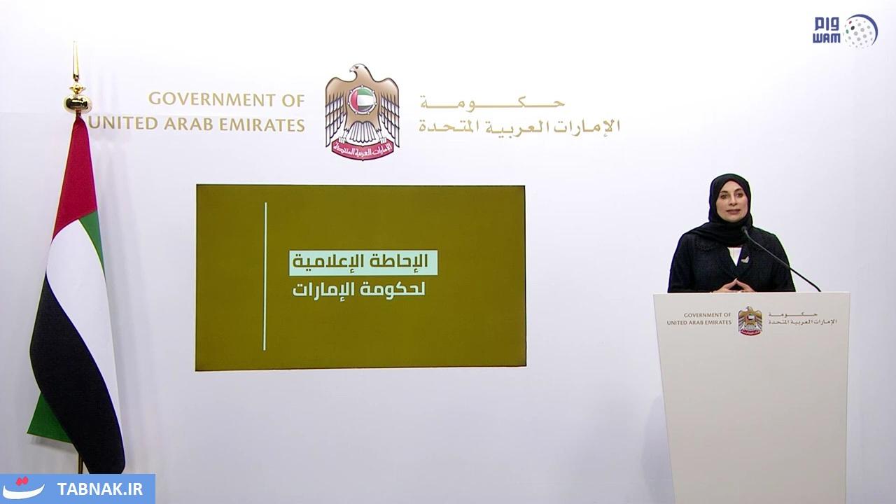 الإمارات | الحكومة: التقييم المبكر للحالات المصابة والمخالطين سلاح مهم وفعّال للحد من انتشار كورونا