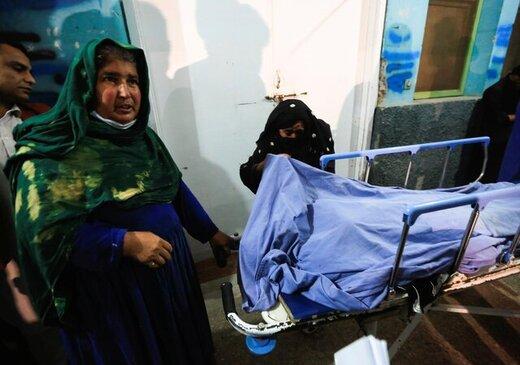 داعش مسئولیت حمله به خبرنگاران زن را بر عهده گرفت