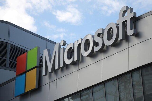 حمله هکرهای چینی به مشتریان نرم افزار مایکروسافت