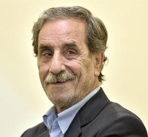 محمود بصیری: حاضرم نقش احمدینژاد را بازی کنم